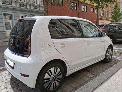gebraucht VW up! e-! (mit Batterie)
