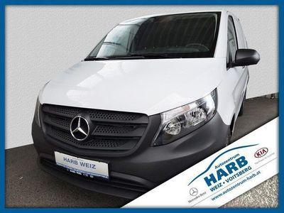 gebraucht Mercedes Vito 111 KA/L Kastenwagen