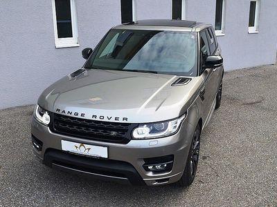 gebraucht Land Rover Range Rover Sport 3,0 TDV6 HSE Dynamic Aut. SUV / Geländewagen,