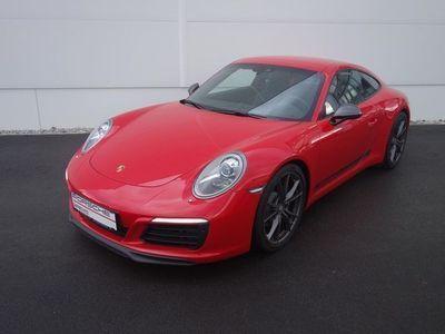 used Porsche 911 Carrera T II (991)