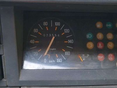 brugt Renault R5 D Sportwagen / Coupé,