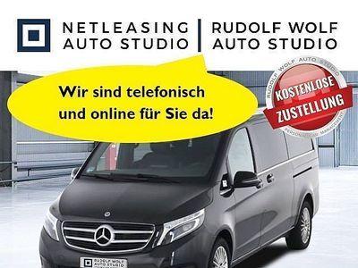 gebraucht Mercedes V250 V-Klassed XL Extralang Avantgarde elTüren+Kam+StH... Kombi / Family Van