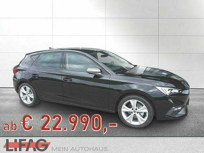 gebraucht Seat Leon 1,5 TSI FR *ab € 22.990,-*
