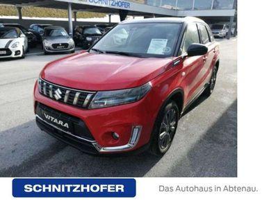 gebraucht Suzuki Vitara 1,4GL+ DITC Hybrid 4x4 shine *DAB*adaptiv T