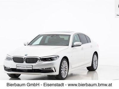 brugt BMW 530 d xDrive