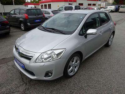 gebraucht Toyota Auris 1,8 VVT-i Hybrid Premium