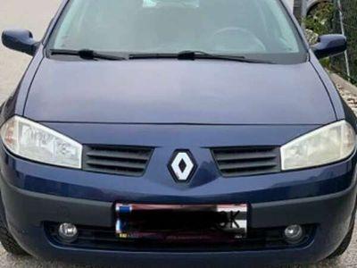 gebraucht Renault Mégane GrandTour 1.5 dCi Confort Dynamique