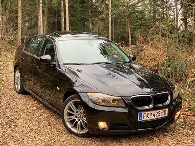 gebraucht BMW 318 3er DPF