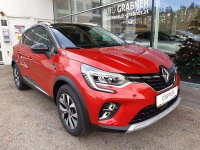 gebraucht Renault Captur Edition ONE TCe 130 EDC