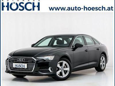 gebraucht Audi A6 50 TDI quattro Sport Aut LP: 84.403.-€