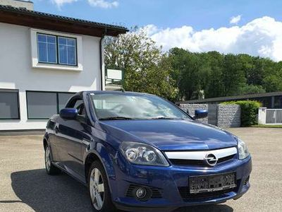 gebraucht Opel Tigra Sport Twin Top*Pickerl*Service