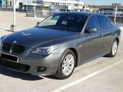 gebraucht BMW 530 5er-Reihe E60 i Limousine,