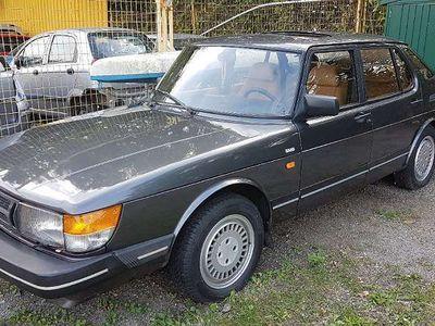 gebraucht Saab 900 EMS Limousine
