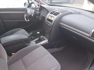 gebraucht Peugeot 407 1.6 HDI Kombi / Family Van