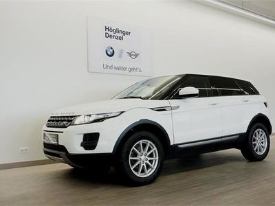 gebraucht Land Rover Range Rover evoque Pure 2,2 SD