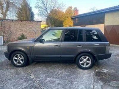 gebraucht Land Rover Range Rover 4,4 Liter. /V8 SUV / Geländewagen