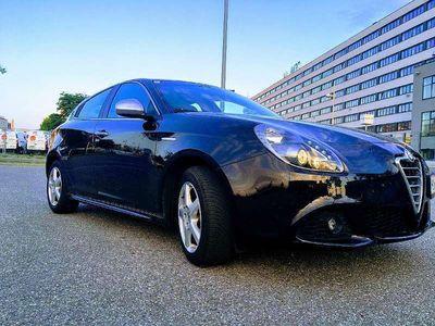 gebraucht Alfa Romeo Giulietta Distinctive Klein-/ Kompaktwagen