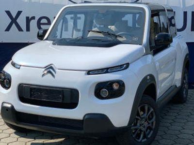gebraucht Citroën E-Méhari Hardtop