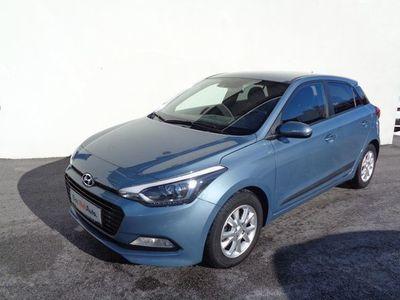gebraucht Hyundai i20 1,0 T-GDI Comfort Start/Stopp