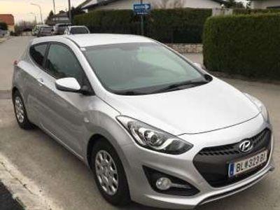 gebraucht Hyundai Coupé i301,4 CVVT Europe Plus