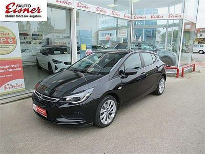 gebraucht Opel Astra 4 Turbo Ecotec Direct Injection Edition St Limousine