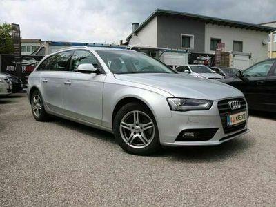 gebraucht Audi A4 Ambiente Avant (8K5)
