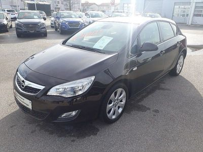 gebraucht Opel Astra 4 Turbo Ecotec Edition 30 Start/Stop System