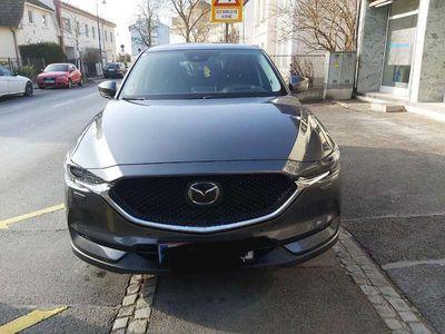gebraucht Mazda CX-5 Top Revolution G194 SUV / Geländewagen