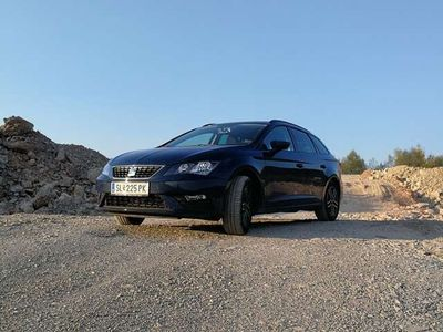 gebraucht Seat Leon ST Reference 1,2 TSI