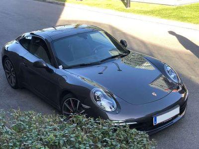 gebraucht Porsche 911 Carrera S 991 Coupé DSG