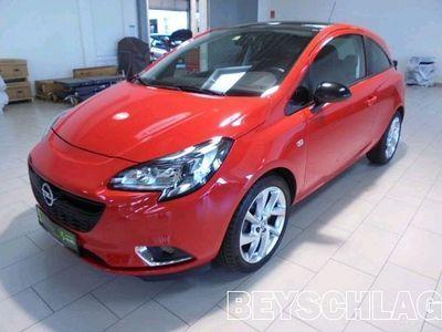 gebraucht Opel Corsa 1,0 Turbo Ecotec Direct Inj. ecoflex Color Start/Stop