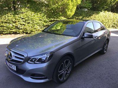 gebraucht Mercedes E250 CDI 4 M Avantgarde A-Edition Plus BlueEfficiency