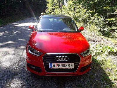 gebraucht Audi A1 Sportback Limousine