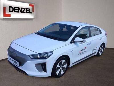 gebraucht Hyundai Ioniq Elektro Style BEV 661k-P3/5-03/7