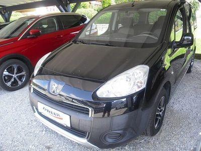 gebraucht Peugeot Partner Tepee Lion Edition 1,6 e-HDi 92 FAP