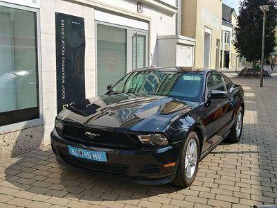 gebraucht Ford Mustang 3,7L V6 Sportwagen / Coupé,
