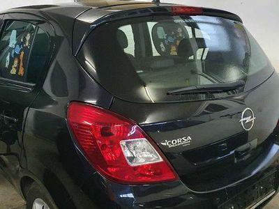 gebraucht Opel Corsa 1,4 Klein-/ Kompaktwagen