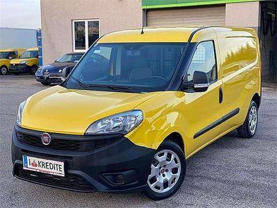 gebraucht Fiat Doblò Kombi Maxi 90 MJET Start - 5.150€ Netto - 1.Besitz