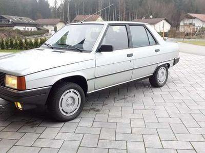 gebraucht Renault R9 TSE Limousine