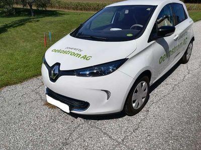 gebraucht Renault Zoe Life Q210 Limousine