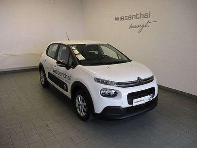 """brugt Citroën C3 """"C3 PT68 Feel"""""""