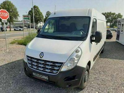 gebraucht Renault Master KASTEN / BUS !! KLIMA !! WENIG KM !! EINTAUSCH !!