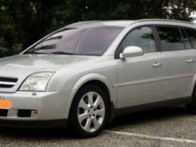 gebraucht Opel Vectra 1.9 Kombi / Family Van