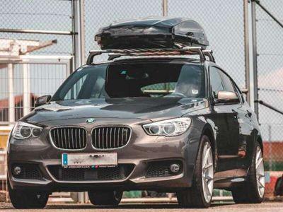 gebraucht BMW 535 5er-Reihe GranTur. Allrad Diesel (F07) xDrive Gr