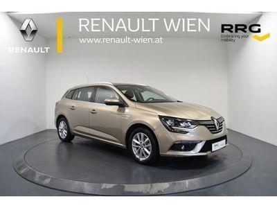 gebraucht Renault Mégane GrandTour Intens dCi 110