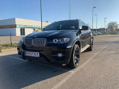 gebraucht BMW X6 4.0D***MOTOR NEU*** SUV / Geländewagen