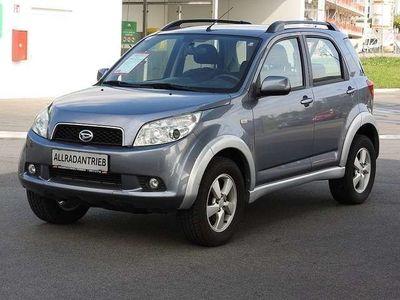 gebraucht Daihatsu Terios 1,5 Top S 4WD