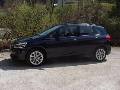gebraucht BMW 218 2er-Reihe dx Drive Aktive Tourer Limousine