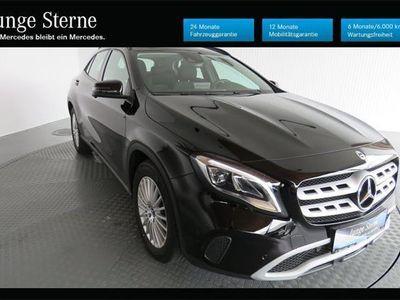 gebraucht Mercedes GLA180 d Autom. NP: 39.100.-