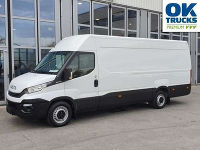 gebraucht Iveco Daily 35S14V L4H2